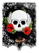 Image of ON SALE!! Skull by PeepShow - Cut Collective
