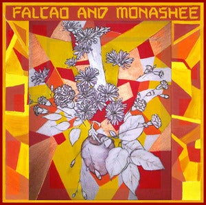 Image of FALCAO &amp; MONASHEE &quot;Falcao &amp; Monashee&quot; [BR-007]
