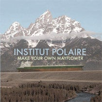 Image of Institut Polaire - Make Your Own Mayflower