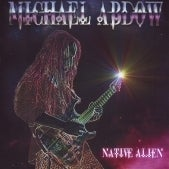 Image of MICHAEL ABDOW-NATIVE ALIEN