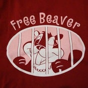 Image of Free Beaver T-Shirt
