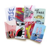Image of CS Editions Pocket Notebook Series 02 8-Pack (Save $8!)