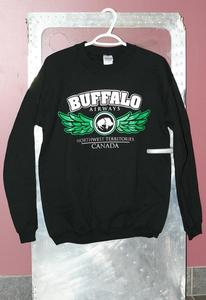Image of Buffalo Wings Crewneck Sweatshirt