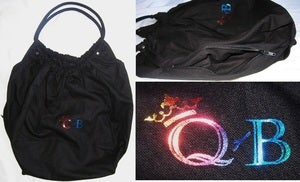 Image of QofB Logo Bag