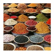 Image of Indian Spices