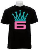 "Image of Mens King James ""6"" South Beach"