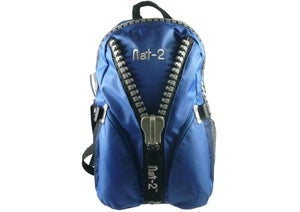 Image of Nat-2 Phatpack blue (W/M)