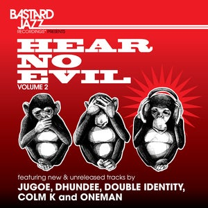 Image of Hear No Evil Volume 2 Digi-EP