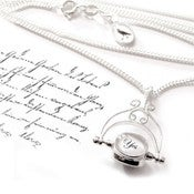 Image of The Decision Maker Necklace - Mark II