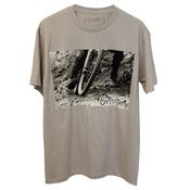 Image of Roost Photo T-Shirt, Gray