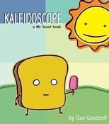 Image of Kaleidoscope Book