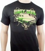 Image of Men's Dirty Devil Chop Shop T-Shirt