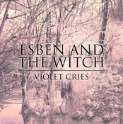 Image of VIOLET CRIES CD