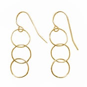 Image of DIVINE EARRINGS