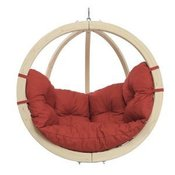 Image of AMAZONAS Kids Globo hanging chair - Age 3+