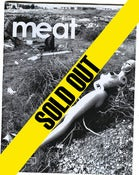 Image of MEAT Magazine - Issue Three