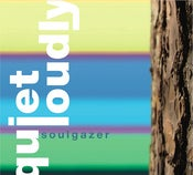 Image of Quiet Loudly &quot;Soulgazer&quot; CD