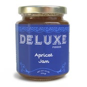 Image of Apricot Jam
