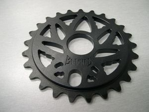 Image of Banned Budsaw Sprocket *BLACK **(very limited as of rite now)*
