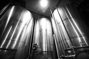 Image of The Art of Beer: Fermentation Tanks