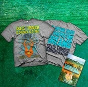 Image of Planting Seeds & Harvesting Dreams (shirt and book combo bundle)