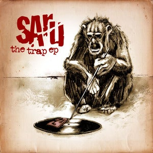 Image of Saru - The Trap Digi EP