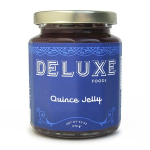 Image of Quince Jelly