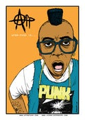 Image of Afro-Punk Limited Edition Poster by Jermaine Rogers - Spike Lee
