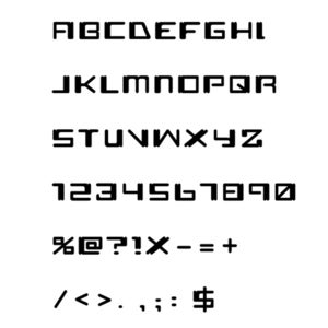 Image of Roger That - Font (Mac & PC)