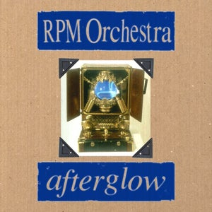 "Image of RPM Orchestra - ""afterglow"" CD"