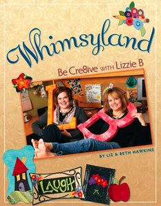 Image of Whimsyland BOOK