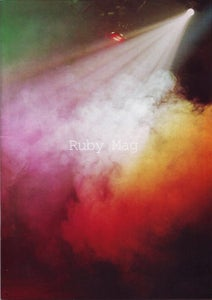 Image of Ruby Mag