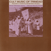 Image of CULT MUSIC OF TRINIDAD