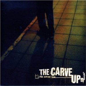 Image of THE CARVE-UP - <i>various artists</i>