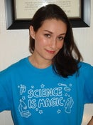 Image of &quot;Science is Magic&quot; T-Shirt