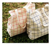 Image of MMMG Grid Eco Bag