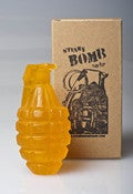 Image of Orange Hand Grenade Soap, Home of the Original Hand Grenade Soap
