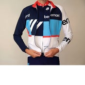 Image of Long Sleeve Thermal Jersey
