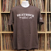 Image of Beatrock Music T-Shirt (Men's)