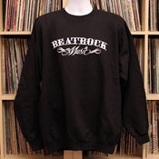 Image of Beatrock Music Crewneck Sweatshirt (Men's)