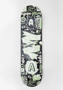 Image of Agape Attire Skate Deck