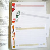 "Image of ""Clink and Clatter"" Recipe Cards"