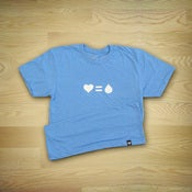 "Image of Design Fund_02 ""Love=Water"" T-Shirt"