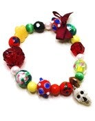Image of Inz Beaded Bracelet 