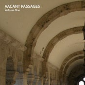 Image of Vacant Passage - Volume One (Sold Out)