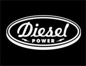 Image of Diesel Power T Shirt