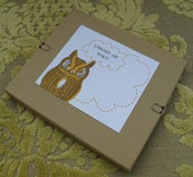 Image of Owl Bookplates