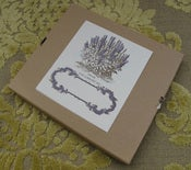Image of Lavender Bookplates