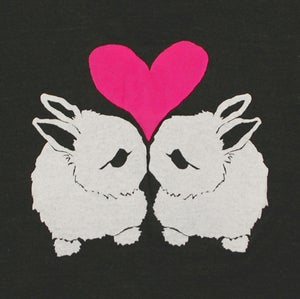 Image of Bunnies T-shirt