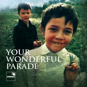 Image of Your Wonderful Parade. 2CD compilation. DISCOUNT